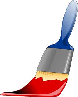 paint brush for remodeling home-Aiosa Realty Group