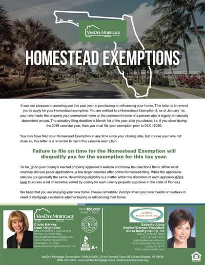 Homestead-Exemption-2019-Babette-Aiosa