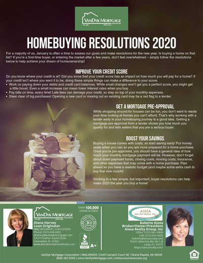 Homebuying resolutions for 2020-Babette-Aiosa Realty